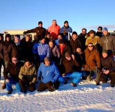 Lustrumreis IJsland december 2015