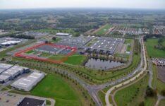 Cushman & Wakefield: TenCate Geosynthetics huurt productielocatie in Hengelo