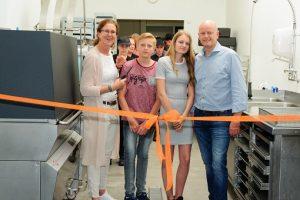 Uitgelicht: Nieuwe bakkerij Oonk