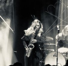Candy Dulfer Metropool – 22 september 2018
