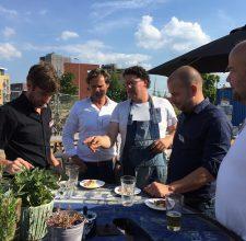Relatie activiteit Stadslab Almelo – 28 juni 2018