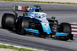 12-13 november: bezoek Williams F1