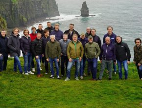 Ierland 27 – 29 september 2019