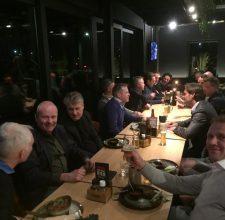 Nieuwjaarsborrel bij Twentsche Bierbrouwerij – 29 januari 2020
