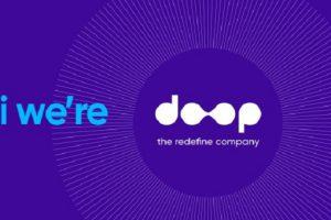 Creative Agency BERT en FiftyTwoDegreesNorth gaan samen verder onder de naam Doop